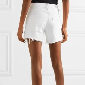 Grlfrnd Jourdan shorts size 26 BNWT